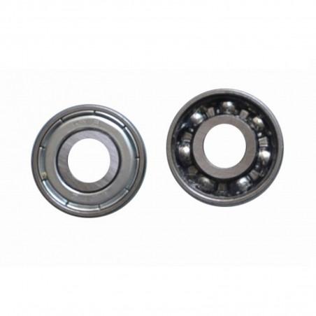 Set bearings 627 z oil