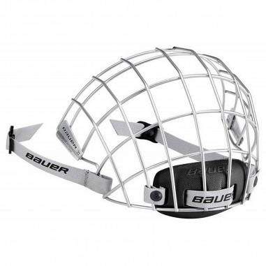Bauer cage visor