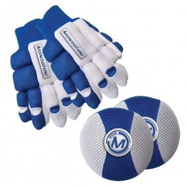 Kit gloves + kneepads mod. Impact kids