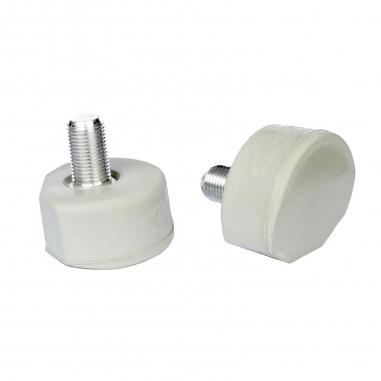 Roll-line standard toe stop