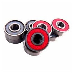 Set bearings 627 RU A5 Color