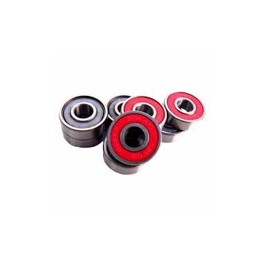Set bearings 627 RU A5 Color