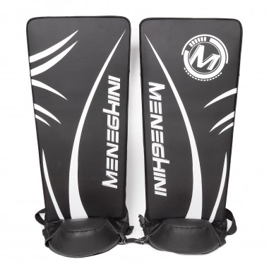 Goal keeper eco leg guards Impact Kids