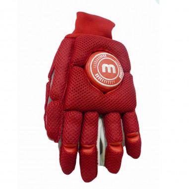 Gloves Light - Red