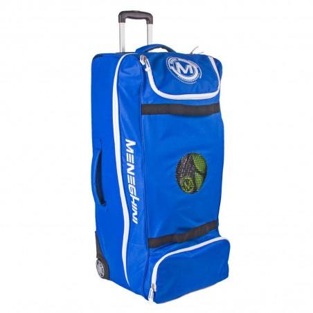 Goal keeper trolley bag - Blue