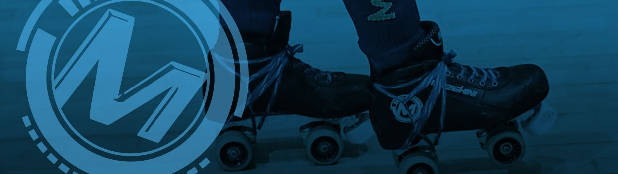 Skates Boots - Meneghini Hockey